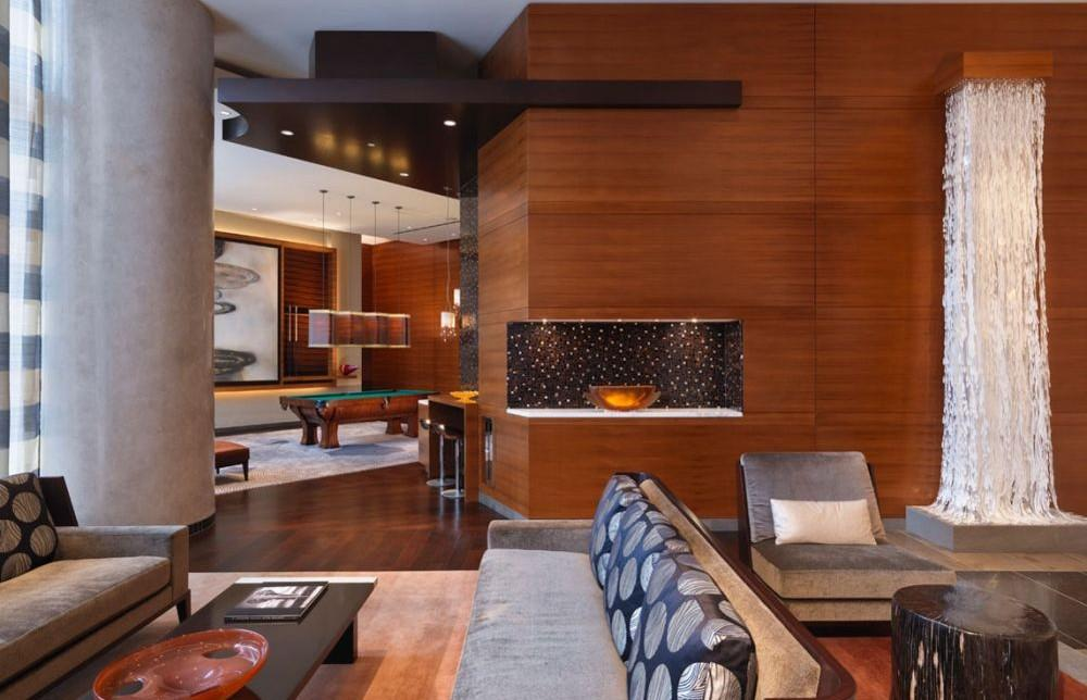 The Mandarin Oriental Hotel Luxury Residence Project