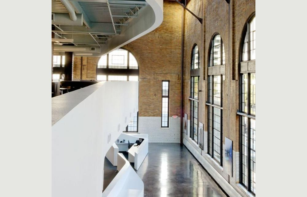 The Power House Project Architype
