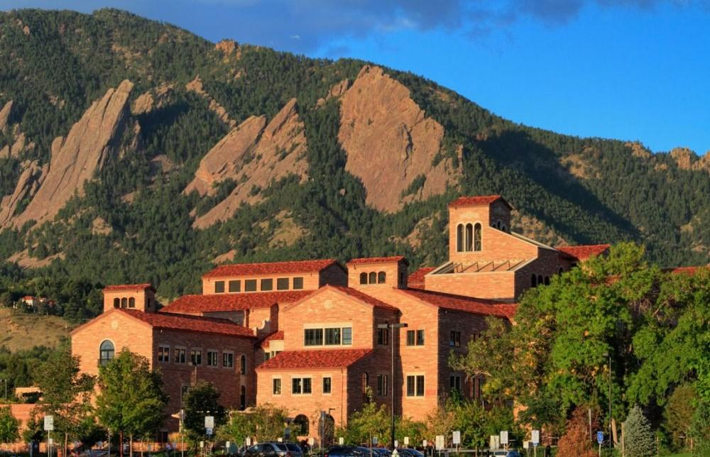 center for community at the university of colorado boulder project