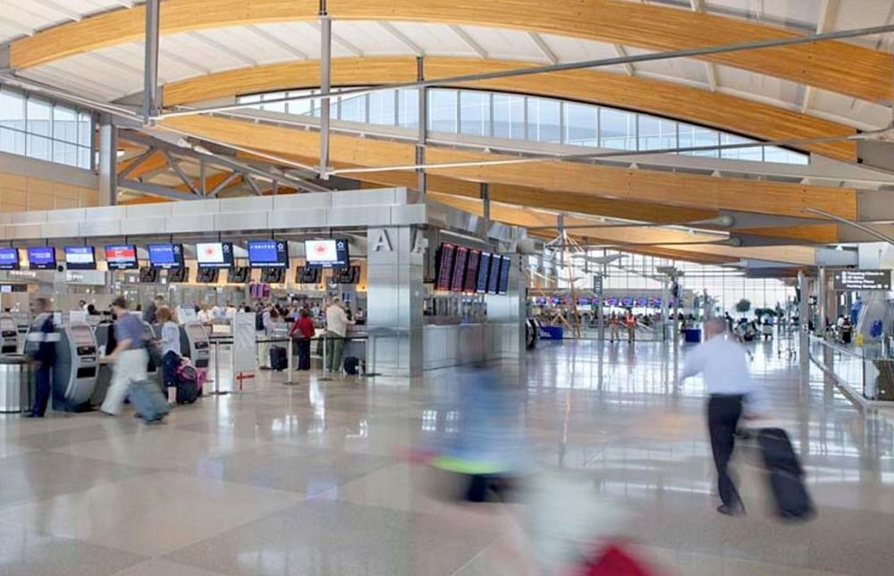 Raleigh Durham International Airport Terminal 2 Project Architype