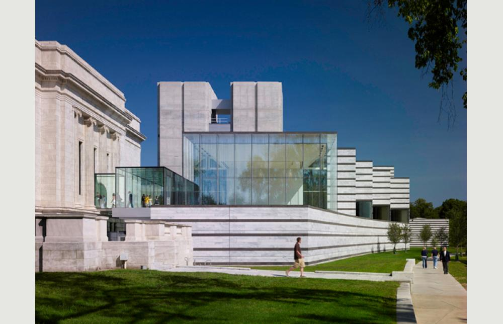Cleveland Museum Of Art: The Cleveland Art Museum