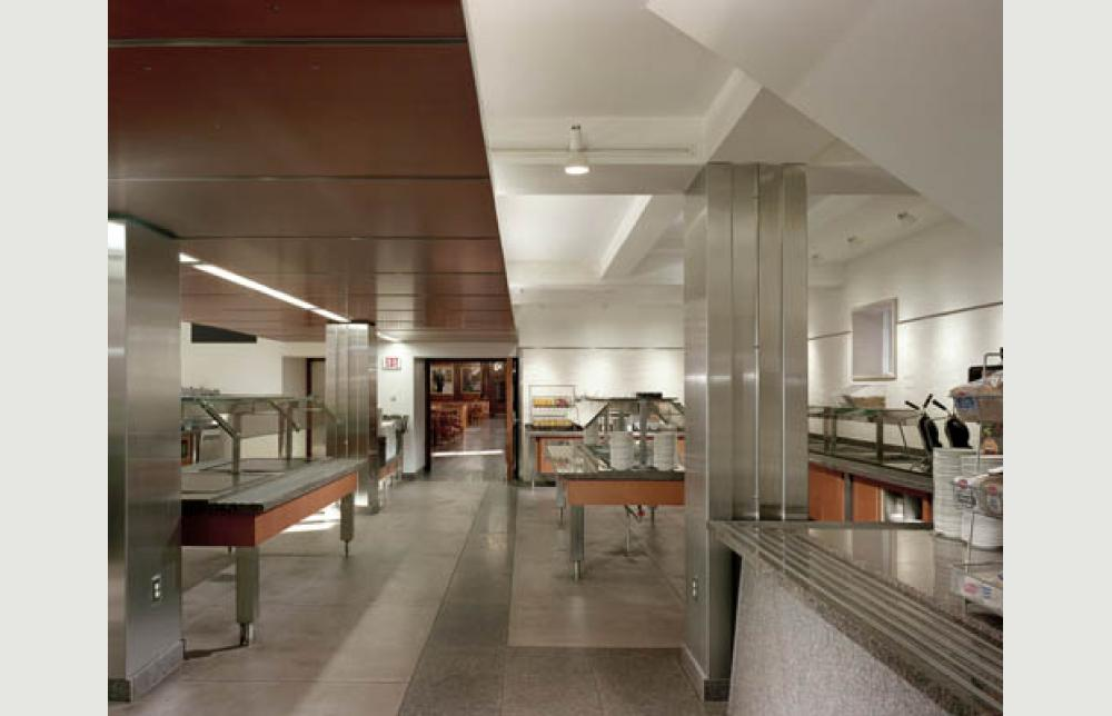 Pierson And Davenport Colleges Yale University Project