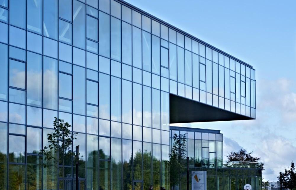 Campus Roskilde - Project - Architype