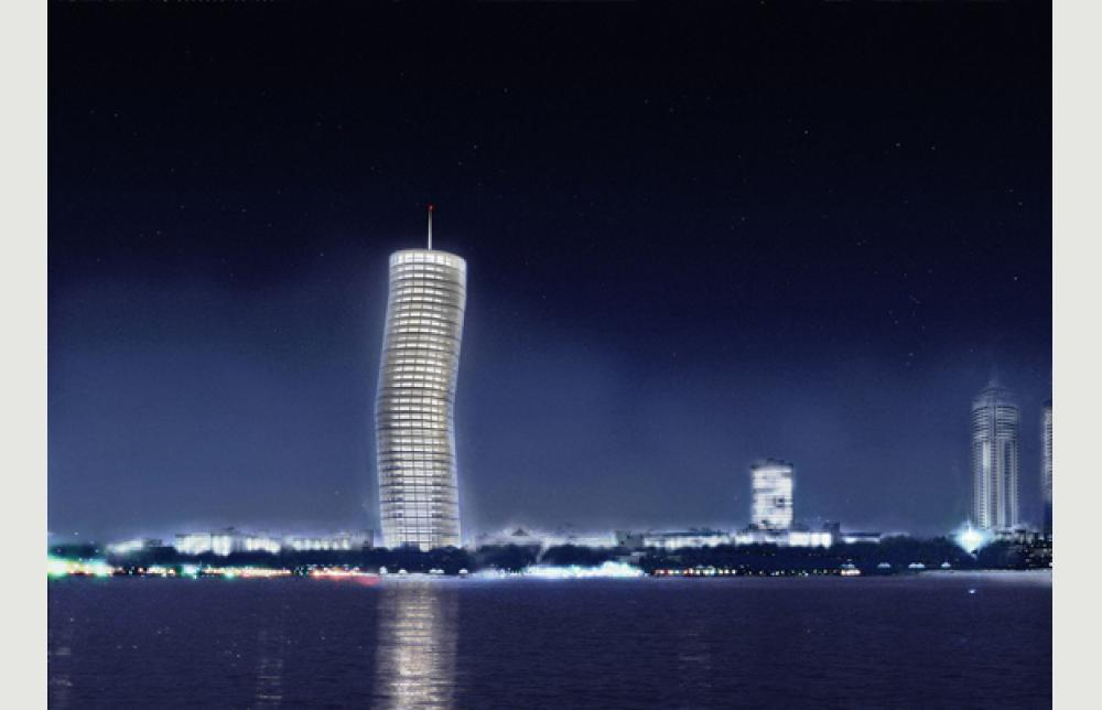 Al Mutawaa Tower Project Architype