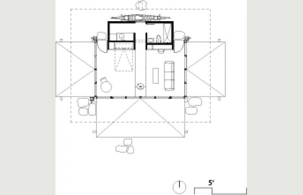 Hartley Botanic further Brick House Plans in addition House Garden Floor Plans together with 7 Claude Street Northcote in addition Arhitekturnaya Studiya Chado. on outdoor shutters for decks
