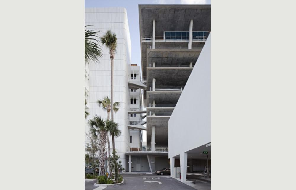 1111 Lincoln Road Project Architype