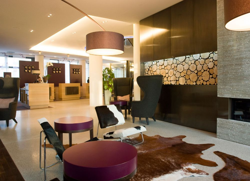 Dolce hotels and resorts munich unterschleissheim for Dolce hotel munich