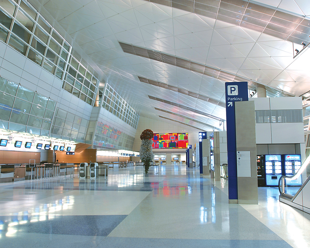 Car Service From Home To Dfw Airport