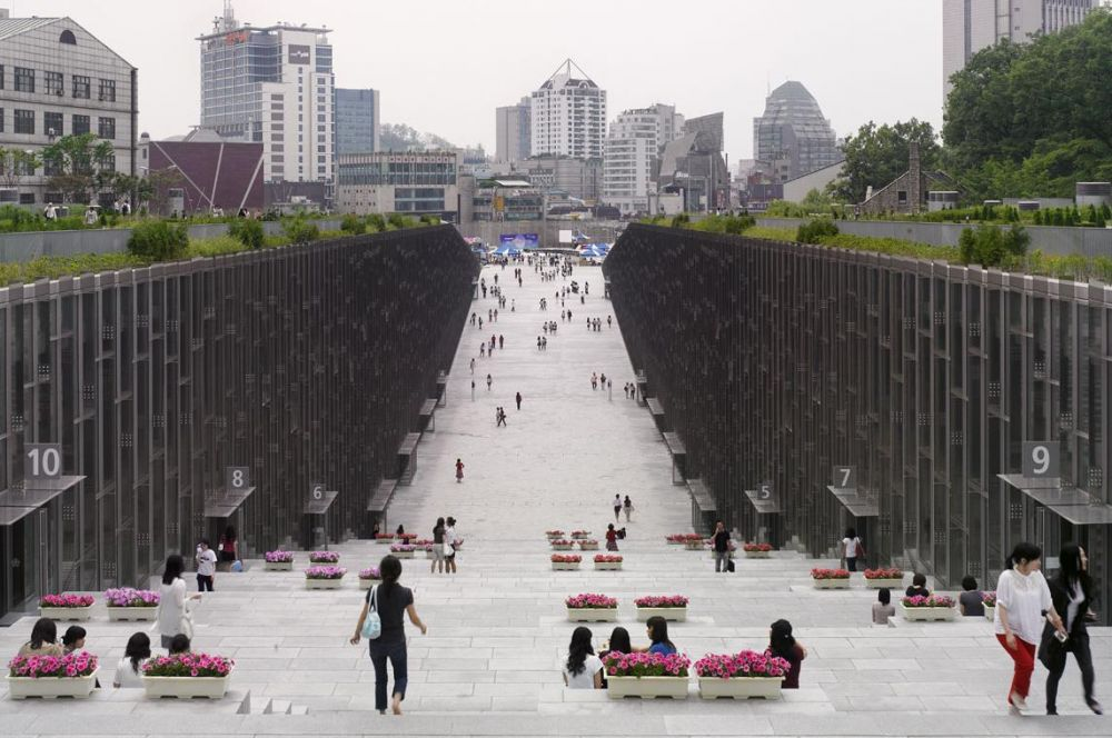 Image result for Ewha Womans University