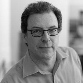 Richard Olcott